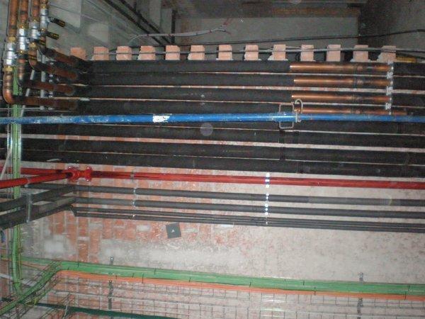 Centro deportivo en Cueto proyecto