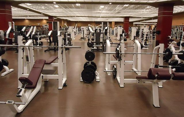 Mantenimiento de centros deportivos mantenimiento